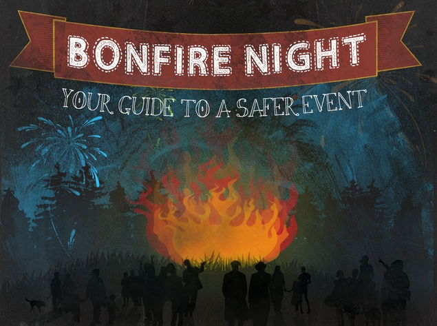 Inbound Marketing Case Study – Bonfire Night Safety